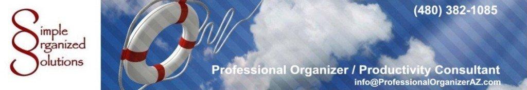 Andrea Brundage Professional Organizer