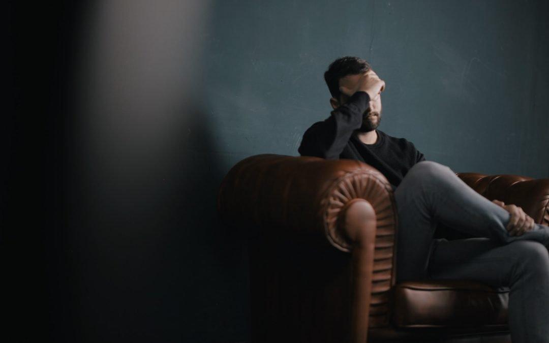 Clutter Depression Link