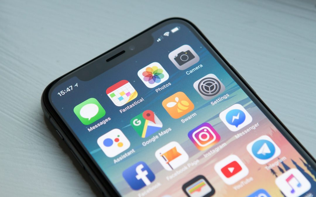 Apps Can Increase Productivity