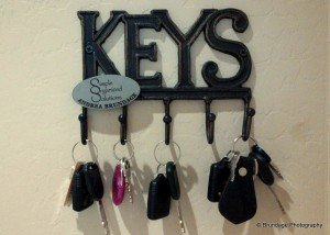 Simple Organized Solutions_Key hook