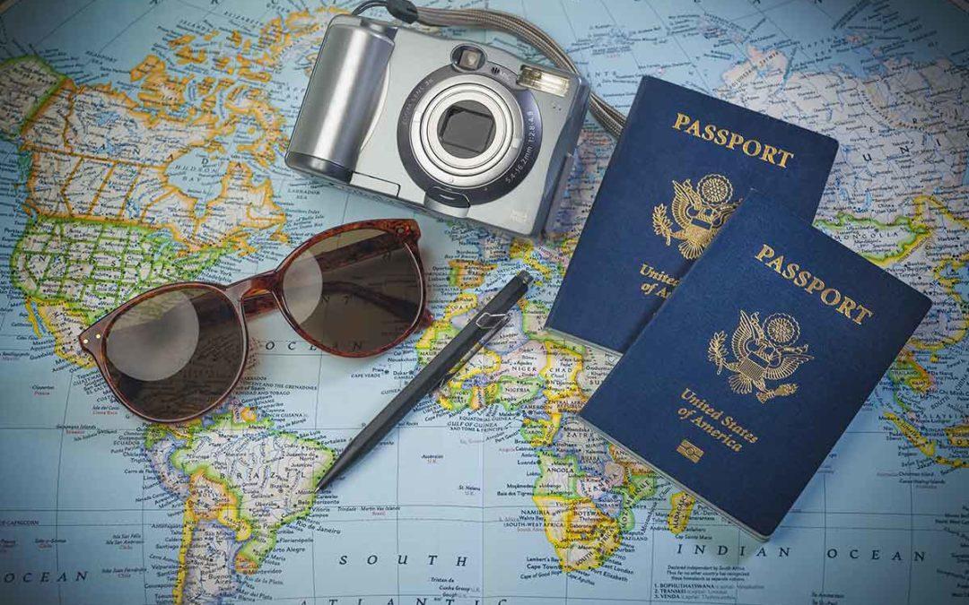 The Organized Traveler