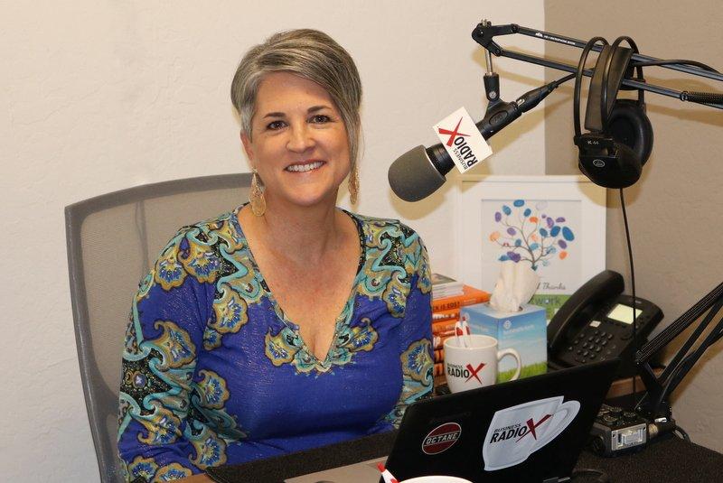 Business RadioX - Karen Nowicki - Phoenix
