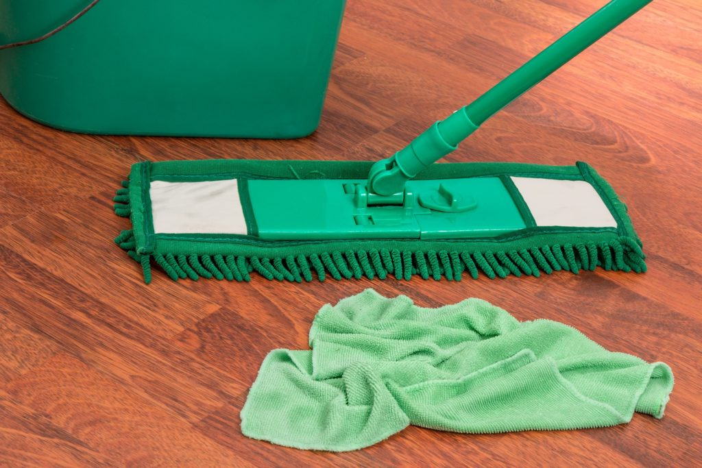 cleaning tips_professional organizer_arizona_andrea Brundage