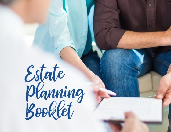 Estate Planning Booklet