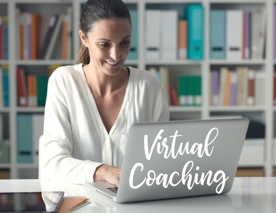 Virtual Organizing Help