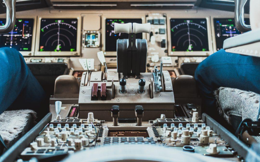 Autopilot Organizing