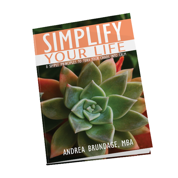 Cover_simplify your life